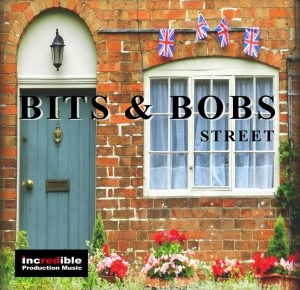 BITS AND BOBS STREET