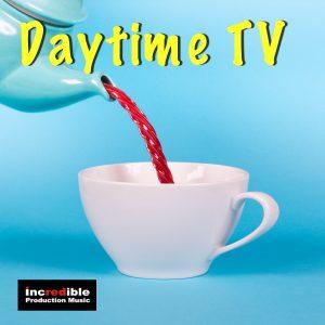 DAYTIME TV