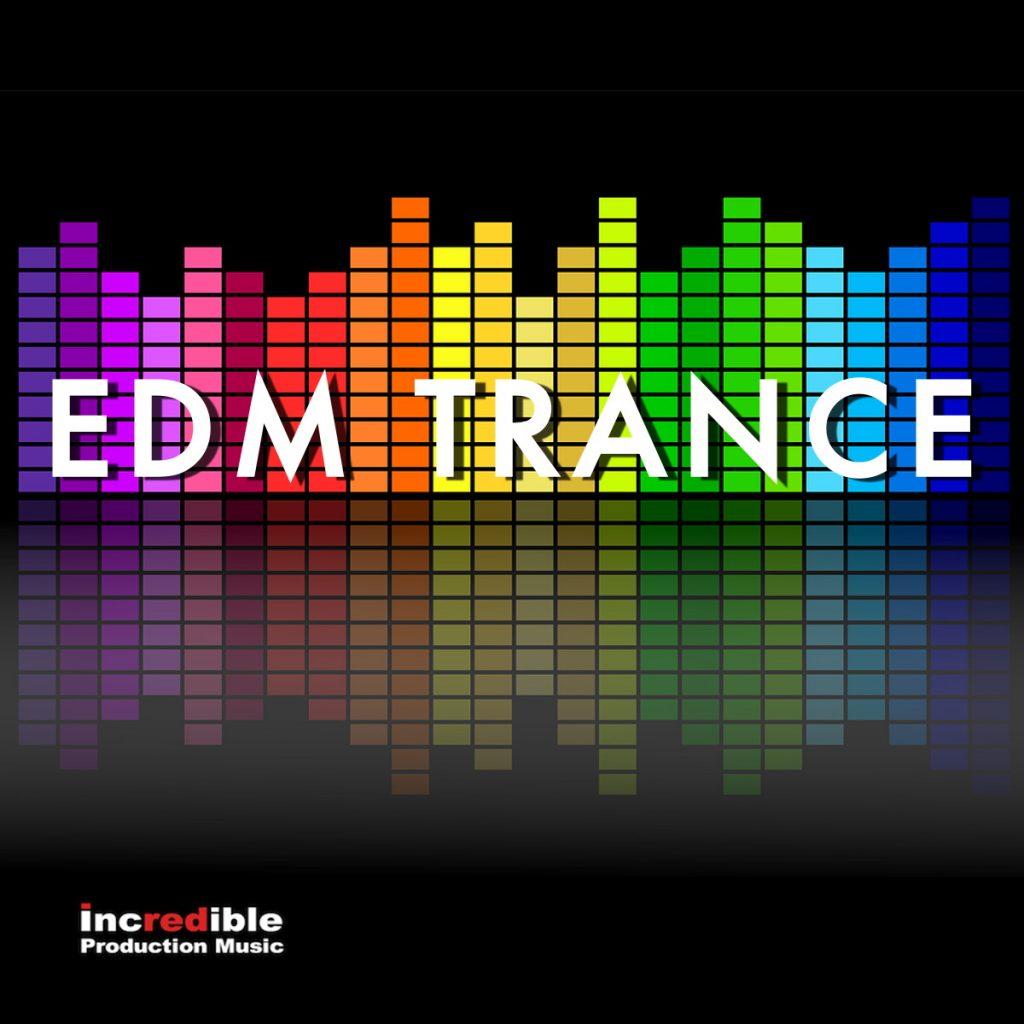 EDM TRANCE