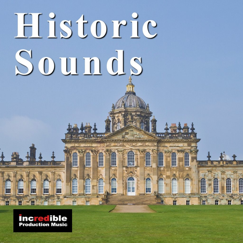 Historic Sounds