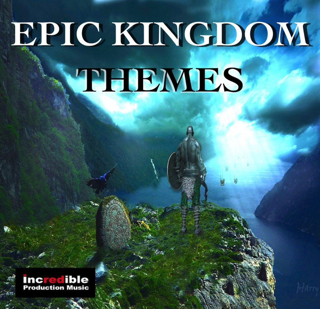 EPIC KINGDOM THEMES
