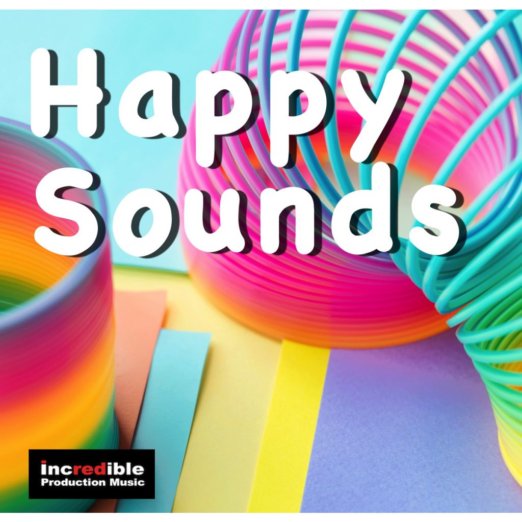 happy sounds